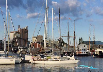 Sejlbåd Molich X-Meter