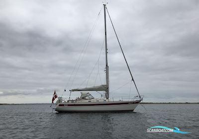 Sejlbåd Najad 360