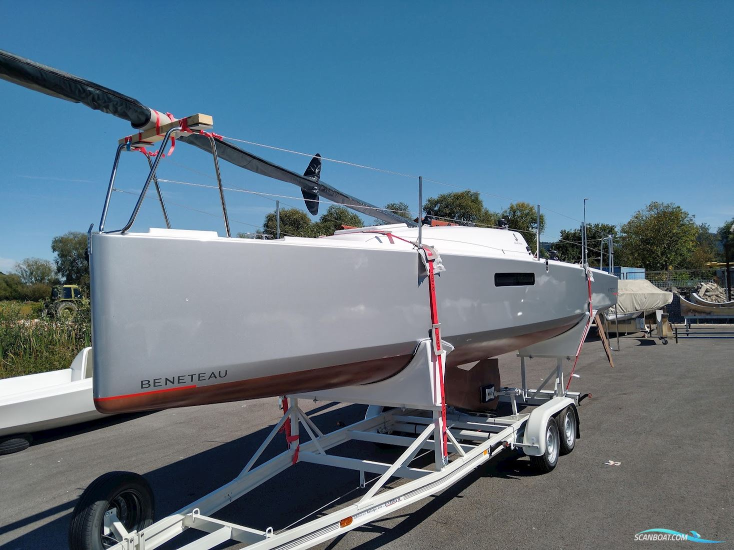 Seascape First 27
