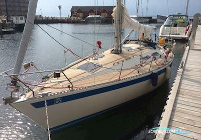 Sejlbåd Sweden Yachts 340 - Énejers / first owner