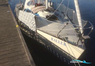 Sejlbåd X95