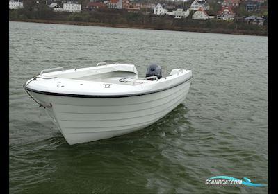 Småbåt Fjordjollen 550 Fisk