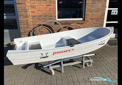 Småbåt Pioner 10 Classic