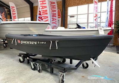 Småbåt Pioner Mini 8