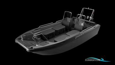 Småbåt Pioner Multi Iii Jolle