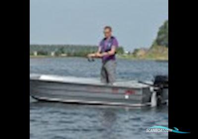 Småbåt Smartliner 130