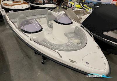 Speedbåd Suncraft 500 Duo