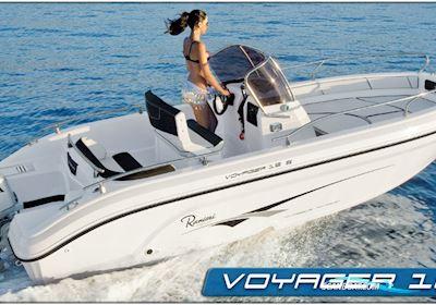 Sportbåt Ranieri Voyager 18S