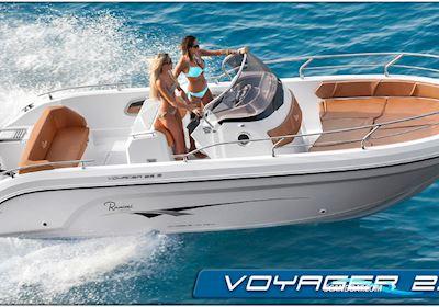 Sportbåt Ranieri Voyager 23S
