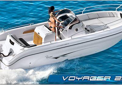 Sportbåt Ranieri Voyager 26S
