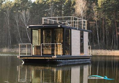 Sportboten  Houseboat AS-316