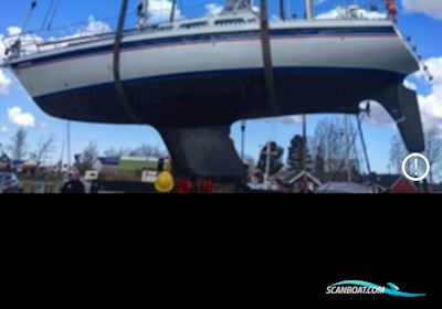Zeilboten Gib Sea Ketch 38 Fod