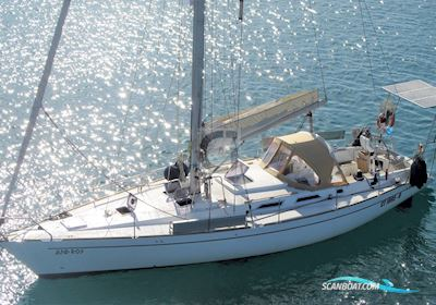 Zeilboten Grand Soleil 48 Ocean Cruiser
