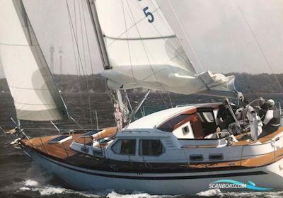 Zeilboten Nordship 43 DS